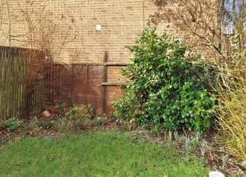 Thumbnail 2 bed end terrace house for sale in Woodbury Road, Walderslade Woods, Chatham, Kent