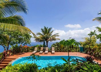 Thumbnail 5 bed villa for sale in Nature'S Paradise, Marigot Bay, St Lucia