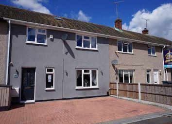 3 bed terraced house for sale in Bardfield, Vange, Basildon SS16