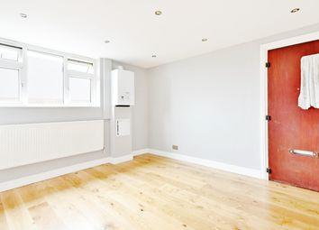 Thumbnail 4 bed flat to rent in Golborne Gardens, Hazlewood Crescent, London