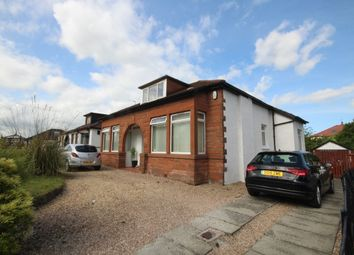 Thumbnail 4 bed bungalow for sale in Paisley Road, Renfrew