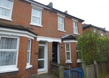 Thumbnail 3 bed property to rent in Ampthill Road, Southampton