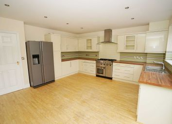 Thumbnail 4 bed semi-detached house for sale in Darwen Road, Bromley Cross, Bolton