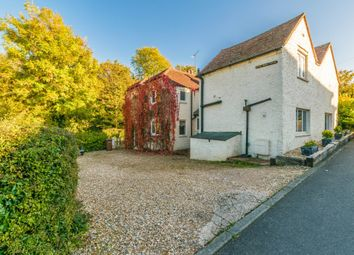 Thumbnail 4 bed detached house to rent in High Street, Rowledge, Farnham