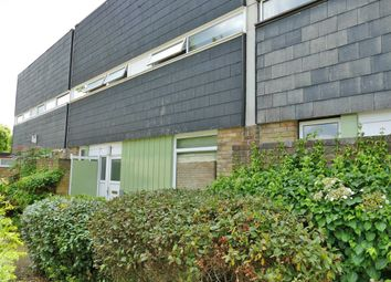 Thumbnail 4 bed terraced house for sale in Punch Croft, New Ash Green, Longfield
