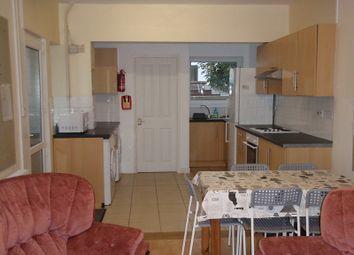 Thumbnail 5 bed property to rent in Singleton Park, Derwen Fawr, Sketty, Swansea