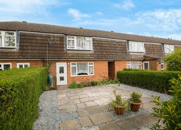 Thumbnail 3 bed terraced house for sale in Mayfield Crescent, Lower Stondon, Henlow