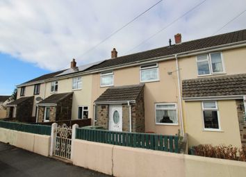 Thumbnail 3 bedroom terraced house for sale in High View, Bideford