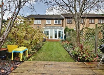 Thumbnail 3 bed terraced house for sale in Brereton Court, Nash Mills Borders, Hertfordshire