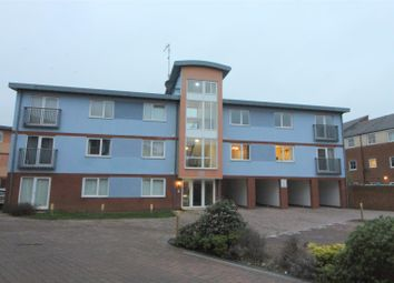 Thumbnail 2 bed flat for sale in The Stockyards, Gloucester