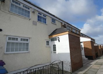 4 bed terraced house for sale in Langtry Close, Kirkdale, Liverpool L4