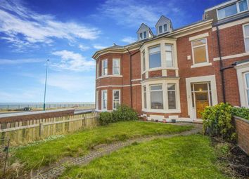 Thumbnail 5 bed terraced house for sale in Gordon Terrace, Whitley Bay, Tyne & Wear