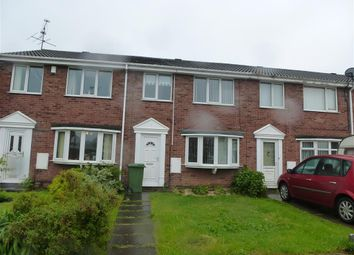 Thumbnail 3 bed town house to rent in Sandringham Drive, Mansfield Woodhouse, Mansfield
