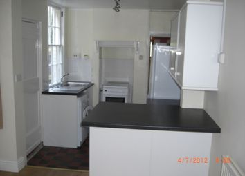 Thumbnail 3 bed terraced house to rent in Springfield Terrace, Cambridge