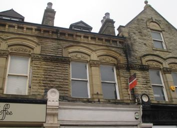Thumbnail 2 bed flat to rent in Station Road, Ossett, Wakefield