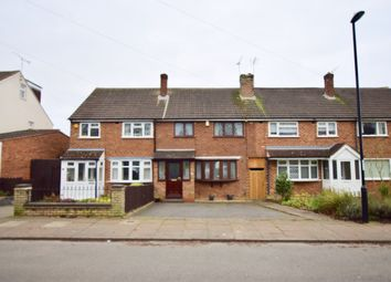 3 bed terraced house for sale in Buckingham Rise, Allesley Park, Coventry CV5