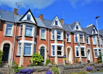 3 bed terraced house for sale in Temple Street, Sidmouth, Devon EX10