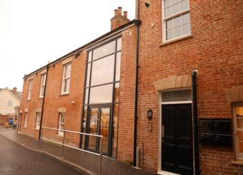 Thumbnail 1 bed flat to rent in Church Street, Highbridge