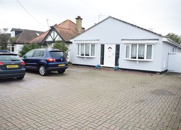 Thumbnail 3 bed detached bungalow for sale in Jaywick Lane, Clacton-On-Sea, Essex
