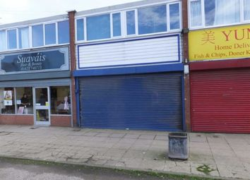 Thumbnail Retail premises to let in 78, Recreation Road, Shirebrook, Notts