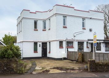 Thumbnail 2 bed flat for sale in Albion Road, Broadstairs