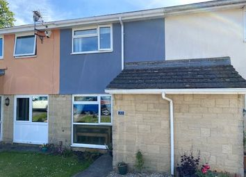 Thumbnail 3 bed detached house for sale in Westwood Drive, Frome, Somerset