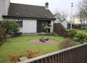 Thumbnail 1 bedroom semi-detached bungalow to rent in Lochdhu Gate, Nairn