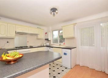 Thumbnail 4 bedroom town house for sale in Liphook Close, Hornchurch, Essex