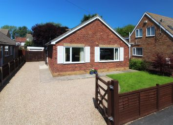 Thumbnail 3 bed detached bungalow for sale in Barley Gate, Leven, Beverley