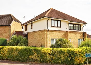 Thumbnail 2 bed maisonette for sale in Charleston Avenue, Basildon