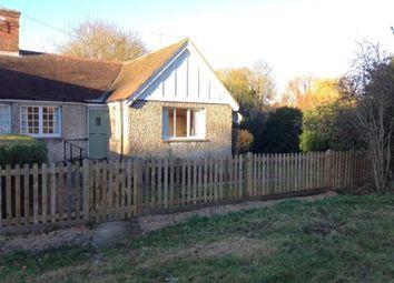 Thumbnail 2 bedroom bungalow to rent in High Street, Eynsford, Dartford