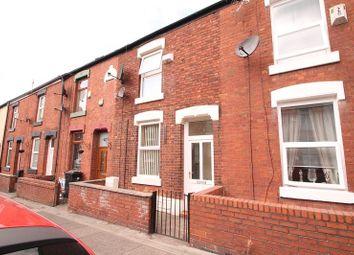 Thumbnail 3 bed terraced house to rent in Whiteacre Road, Ashton-Under-Lyne
