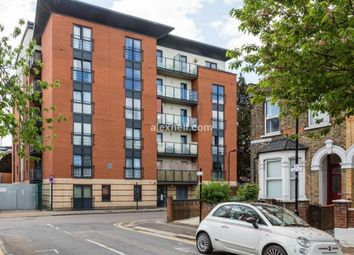 Thumbnail 2 bed flat for sale in Brisbane Road, London