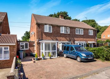 Thumbnail 3 bedroom semi-detached house for sale in How Wood, Park Street, St. Albans
