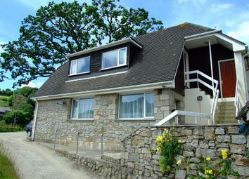Thumbnail 2 bed detached house to rent in Constantine, Falmouth
