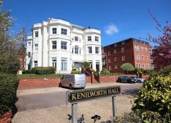 Thumbnail 1 bedroom flat for sale in Bridge Street, Kenilworth
