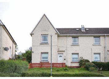 Thumbnail 2 bed flat for sale in Finnieston Street, Greenock