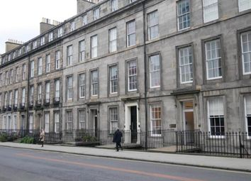 Thumbnail 4 bed flat to rent in Torphichen Street, Edinburgh