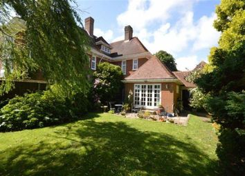 Thumbnail 4 bedroom property for sale in Linnies Lane, Sway, Lymington