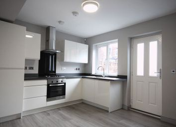 Thumbnail 2 bed terraced house for sale in High Chare, Chester Le Street