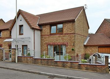 Thumbnail 4 bed detached house for sale in Elm Wood Drive, Tonyrefail, Porth, Rhondda, Cynon, Taff.