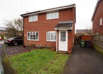Thumbnail 2 bed property for sale in Little Meadow, Bradley Stoke, Bristol