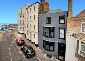 Thumbnail 4 bed terraced house for sale in Rose Hill, Ramsgate