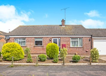 Thumbnail 3 bed detached bungalow for sale in Elizabeth Drive, Necton, Swaffham