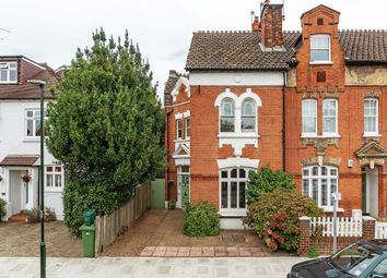 5 bed semi-detached house for sale in Sheen Park, Richmond TW9