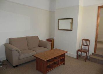 Thumbnail 1 bed flat to rent in Uplands Crescent, Uplands, Swansea