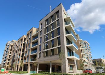 Thumbnail 2 bed flat for sale in Kingston Upon Thames