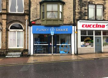 Thumbnail Retail premises for sale in Lowtown, Pudsey, West Yorkshire