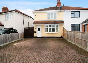 3 bed property for sale in Bennetts Road South, Keresley, Coventry CV6