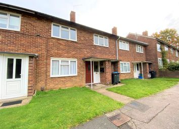 Thumbnail 3 bed terraced house for sale in Halling Hill, Harlow